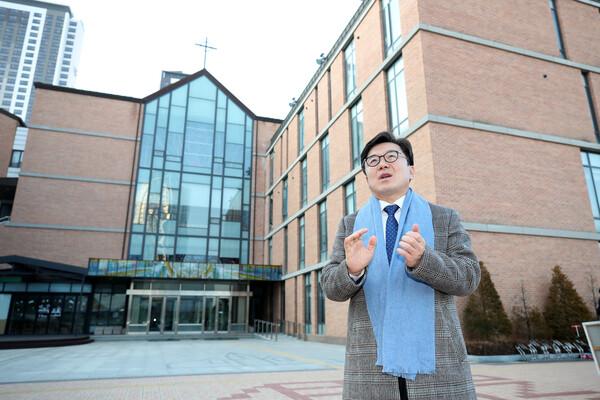 김희철 산업경제위원장 의회저널 인천을 살피다