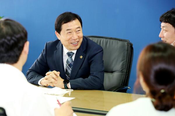 인천광역시사회복지협의회 방문 대표 이미지